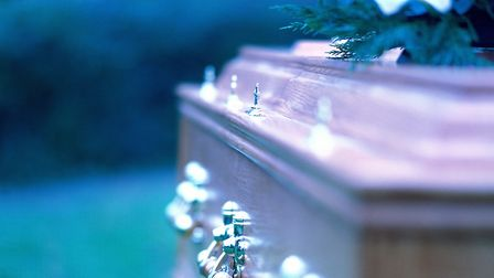 Funerals are becoming much quieter affairs these days. Picture: GEORGE DOYLE/GETTY