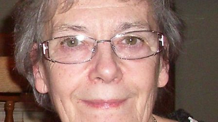 Tributes have been paid to Sudbury stalwart Beverly Richardson. Picture: COURTESY OF FAMILY