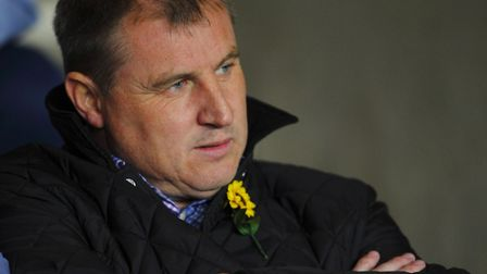 Paul Jewell's side finished 15th in the Championship in 2011/12. Photo: PA