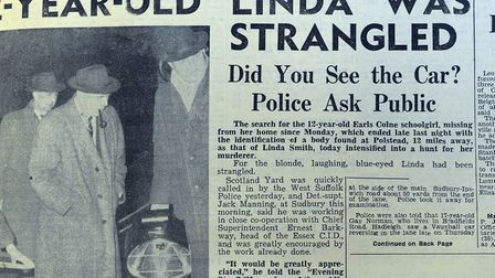 The Evening Star headlines from the time Picture: ARCHANT ARCHIVE