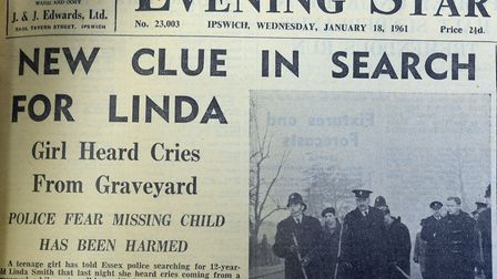 The Evening Star from January 18, 1961 Picture: ARCHANT ARCHIVE