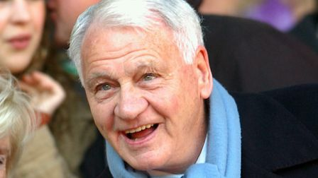 Sir Bobby Robson's advice about education always stuck with former Ipswich Town defender Chris Smith