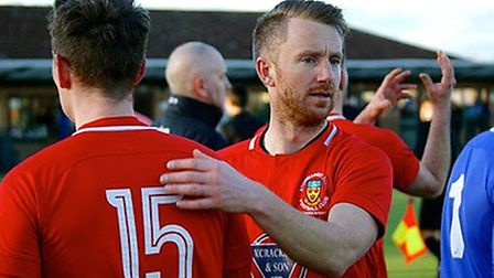 The non-league season has been declared null and void due to tthe coronavirus pandemic - but Stowmar