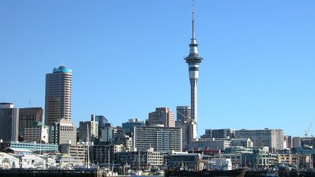 Mr and Mrs Coxage have been stranded in Auckland, New Zealand for over a month now but are due to fl