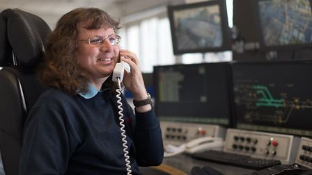 Network Rail has appealed to retired signal staff to consider returning to work. Picture: NETWORK RA