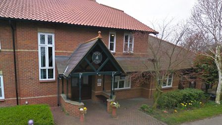 Anchor Hanover, who manage The Firs care home, say they have taken measures to protect staff against