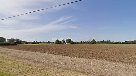 Plans for a 34 home estate in Elmsett have been rejected over concerns an 'important' country side v