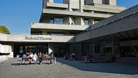 The best contemporary productions from the National Theatre are being made available for online stre