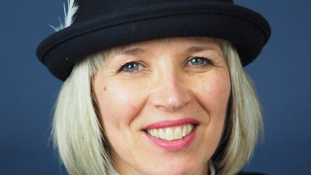 Bridget McIntyre is the new High Sheriff of Suffolk. Picture: AMANDA CHURCH/DREAM ON