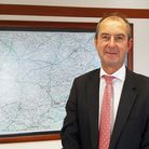 Chief Constable Steve Jupp wants to see all of Suffolk observe social distancing and beat coronaviru