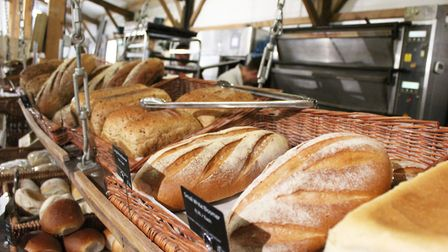 Celebrate the best of the county at Suffolk Food Hall Picture: Suffolk Food Hall