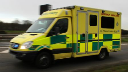 The East of England Ambulance Service needs volunteers and temporary workers to help cope with the c