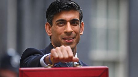 The Hardship Fund was announced by Chancellor Rishi Sunak to support those affected by the coronavir