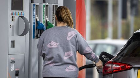 Local petrol stations need support from their communities Picture: Liam McBurney/PA