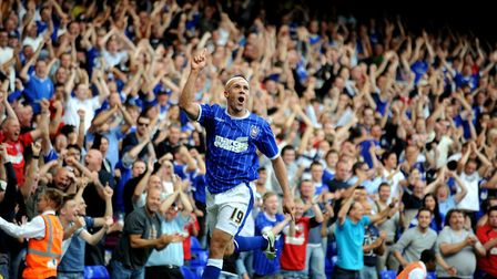 Former Ipswich Town star Jon Walters says a 'huge number of players' won't want to put themselves at