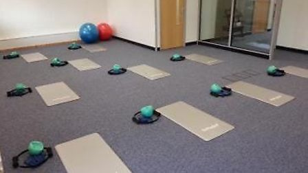 Bodyworks has a Pilates studio, however it is currently not possible to hold classes safely due to t