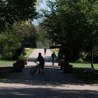Suffolk parks have been busier in sunnier weather but not as busy as we would expect at this time of
