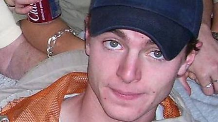 Luke Durbin was 19 years old when he went missing on a night out in Ipswich. Picture: ARCHANT