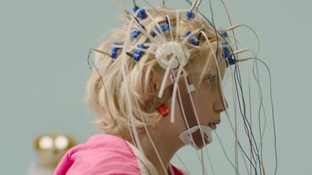 Critically acclaimed German film System Crasher, about a nine-year-old wild child, is available to w