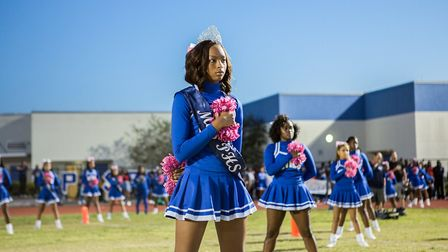 Pahokee, a colourful documentary charting the lives of senior year students in the Florida everglade