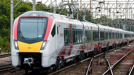 What is the future for rail services after the lockdown is eased? Picture: NICK STRUGNELL/GREATER AN