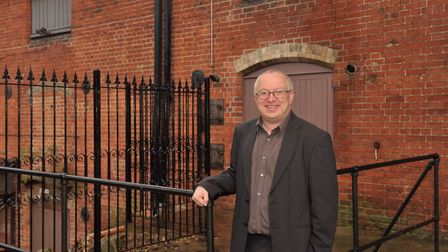 Ipswich Borough Council Labour leader David Ellesmere said the latest round of support was much need