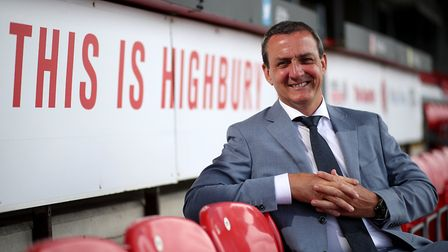 Fleetwood Town chairman Andy Pilley floated the idea of regionalising Leagues One and Two last week.