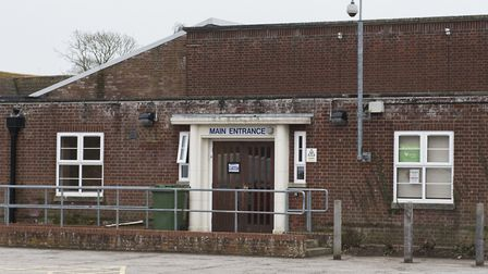 The Former Bungay Middle school site is to be used for a new special educational needs school. Pictu
