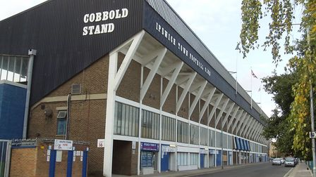 Ipswich Town could have dedicated entrances for elderly fans when supporters are allowed back to gam