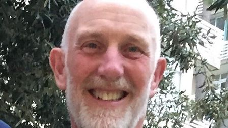 Councillor Ian Kirk from Newmarket Town Council has sadly died. Picture: NEWMARKET TOWN COUNCIL