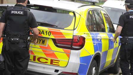 Suffolk police is appealing for witnesses following a burglary in Great Cornard Picture: SU ANDERSO