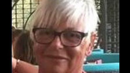 Elizabeth Laybourne, who has gone missing from her home in Carlton Colville, near Lowestoft Picture: