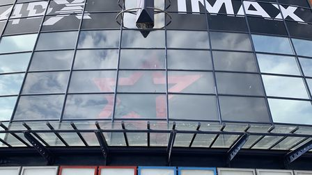 Could Cineworld reopen in July? Picture: ARCHANT