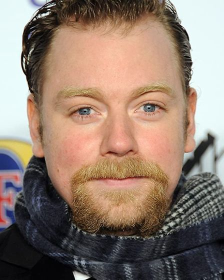 Actor and comedian Rufus Hound also participated in the 'Are You Smarter Than These 10-year-olds?' s