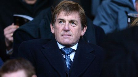Liverpool legend Sir Kenny Daglish is recovering after testing positive for coronavirus. Picture: PA