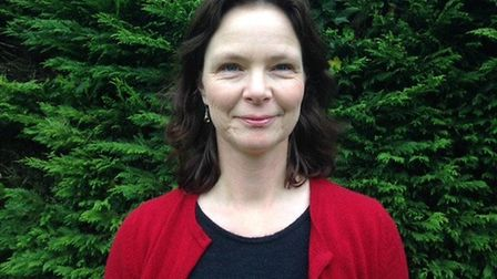 Emma Bishton said the post-16 school transport changes would have a bigger impact on rural families.
