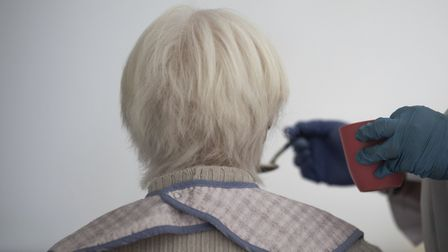 """Care homes are """"doing all they can"""" in upsetting times, Suffolk's social care boss said Picture: Ber"""