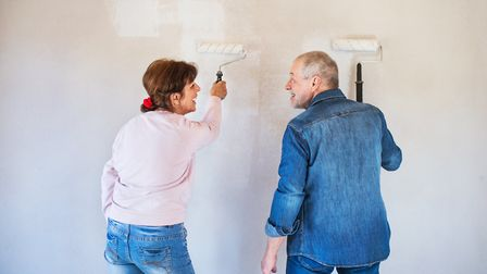 Now is a good time to tackle those DIY jobs that you've been putting off