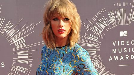 Taylor Swift has been invited to perform at Lady Gaga's One World concert this weekend Picture: Davi
