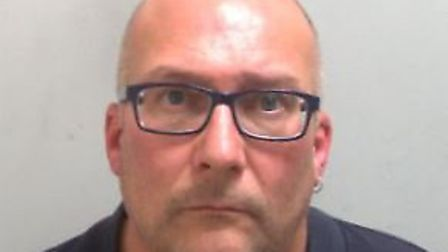 Dean Carey, 48, of Clovers in Halstead, was sentenced on Thursday, April 16 at Chelmsford Crown Cour