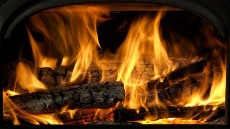 There are concerns over the implications of barbecues and bonfires taking place in Suffolk during th