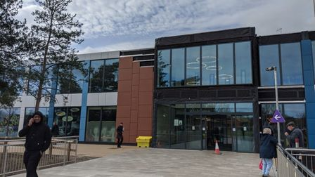 A further seven patients have died after testing positive for Covid-19 at Colchester Hospital in the