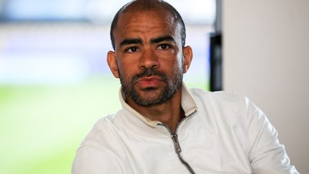 Kieron Dyer, concerned Town's young stars will leave if Town don't get out of League One quickly