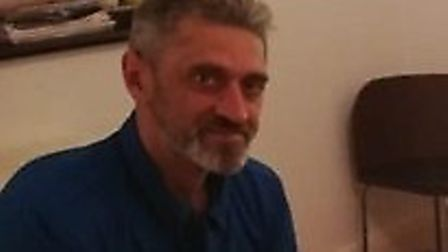 Saulius Jokubauskas, 48 from Lithuania sadly died in the collision in Great Bentley. Picture: ESSEX