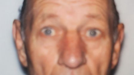 Norman Austin, 84, died following a collision on Easter Sunday Picture: ESSEX POLICE