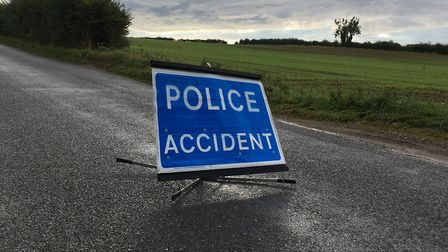 Police are at the scene (stock image) Picture: ARCHANT