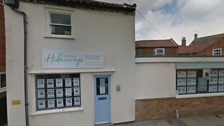 The restaurant would take the place of Heritage Hideaways in Southwold, which closed last year Pictu