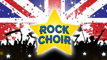 This week's broadcast is being led by choir leader of Sudbury, Great Dunmow, Braintree, Colchester a
