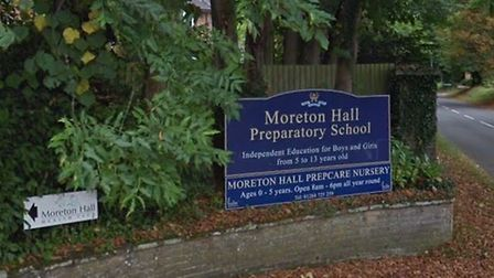 Moreton Hall Preparatory School in Bury St Edmunds will close permanently at the end of the summer t