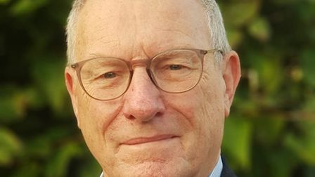 Peter Byatt, leader of the Labour group at East Suffolk Council welcomed the measures. Picture: MAXI